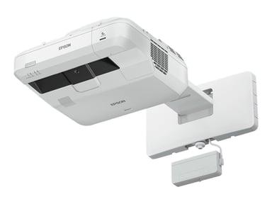 Epson EB-1470UI UST UWXGA With Mount