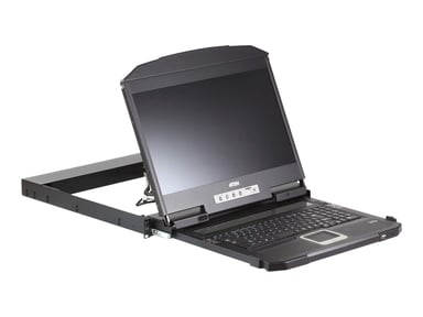 Aten CL3800 LCD Console