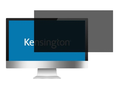 """Kensington Privacy Filter 2 Way Removable For Imac 21"""""""