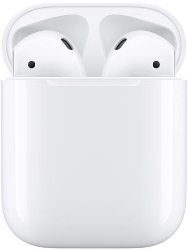 Apple AirPods (2. gen.) Hvit