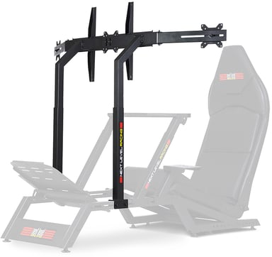 Next Level Racing F-GT Monitor Stand Sort
