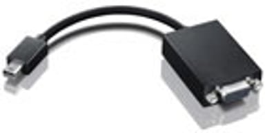 Lenovo Mini Displayport To VGA Adapter
