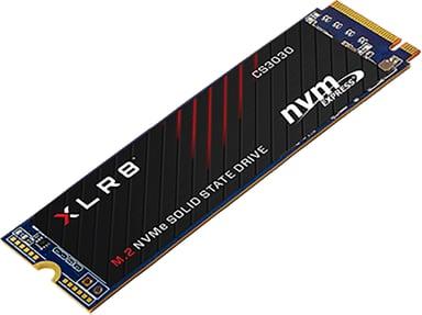 PNY CS3030 2000GB M.2 2280 PCI Express