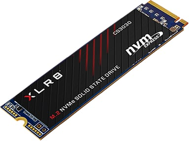 PNY CS3030 250GB M.2 2280 PCI Express