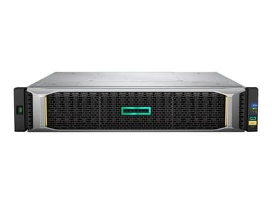 HPE MSA 2052 SAN SFF Dual Controller
