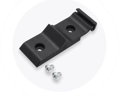 Teltonika Kompakt DIN-monteringsfeste