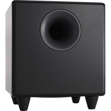 Audioengine S8 Subwoofer Satin Black null