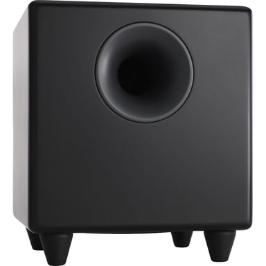 Audioengine S8 Subwoofer Satin Black