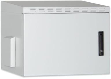 Digitus 12U IP55 Outdoor Wall Cabinet null