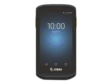Zebra TC25 2D 2GB/16GB USB/BT/WiFi/4G/GMS med kamera null