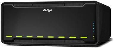 Drobo B810i 8-Bay iSCSI SAN Storage Array null