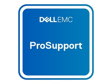 Dell Upgrade from 3Y Next Business Day to 3Y ProSupport null