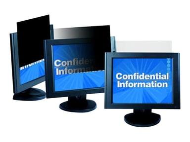"""3M Databeskyttelsesfilter til 19"""" standardskærm 19"""" 5:4"""