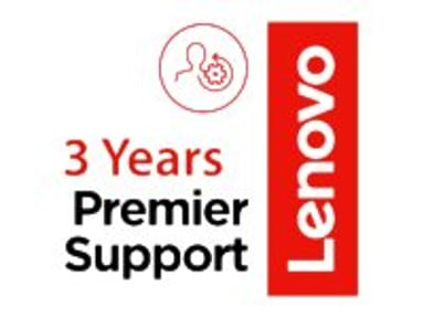 Lenovo On-Site + Premier Support