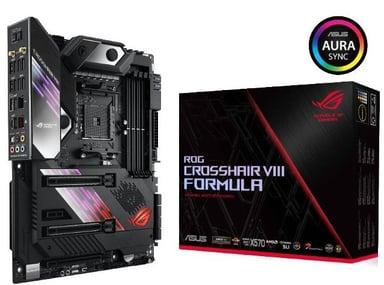 ASUS ROG Crosshair VIII Formula ATX Hovedkort