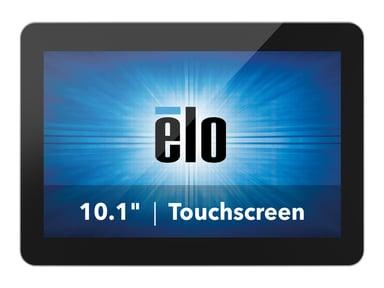 "Elo 10.1"" HD I-Series 2.0 2GB Ram/16GB Flash WiFi/Ethernet/Bluetooth Android 7.1 Black"