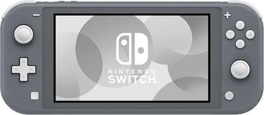 Nintendo Switch Lite - Grey null