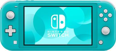Nintendo Switch Lite - Turqoiuse null