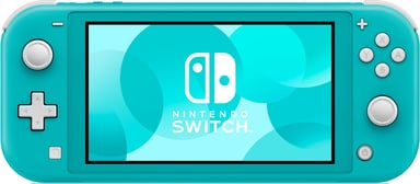 Nintendo Switch Lite - Turqoiuse