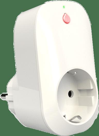 Shelly Plug WiFi White