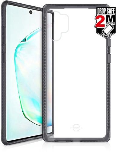 Cirafon Hybrid Frost Samsung Galaxy Note 10+ Genomskinlig