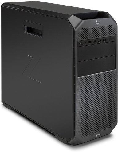 HP Z4 G4 Tower null