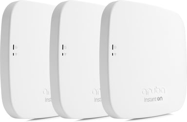 Aruba Instant On AP11 Accesspunkt 3-Pack