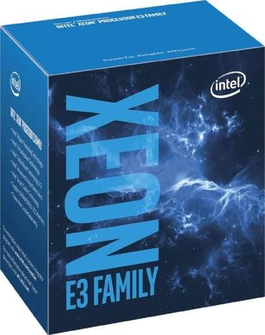 Intel Xeon E3-1225V5 3.3GHz LGA1151 Socket