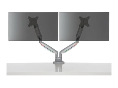 Kensington SmartFit One-Touch Dual Monitor Arm