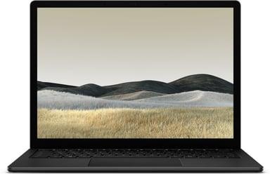 """Microsoft Surface Laptop 3 för företag Black Core i7 256GB 13.5"""""""