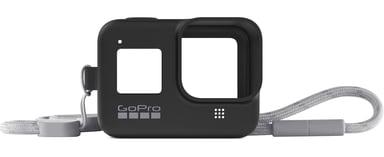 GoPro Hero8 Black Sleeve + Lanyard