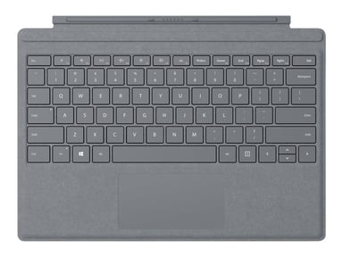 Microsoft Surface Pro Signature Type Cover Charcoal