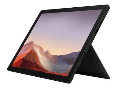 """Microsoft Surface Pro 7 för företag Black Core i5 8GB 256GB 12.3"""""""
