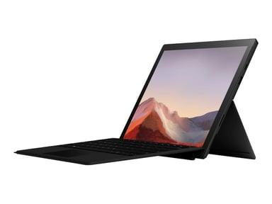 """Microsoft Surface Pro 7 för företag Black Core i7 16GB 256GB 12.3"""""""