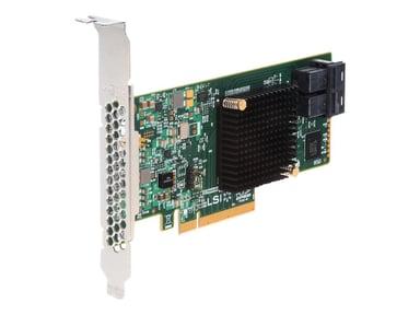 Intel RAID Controller RS3WC080 PCIe 3.0 x8 LSI