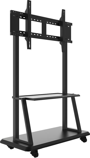 "Prokord Movable Whiteboard Cart 65""-86"" null"