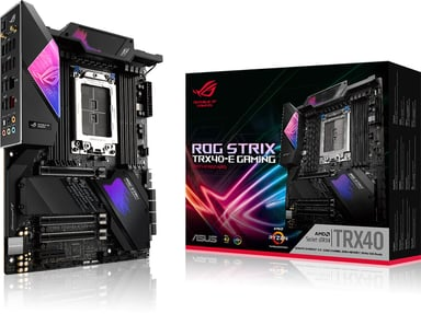ASUS ROG Strix TRX40-E Gaming ATX Moederbord