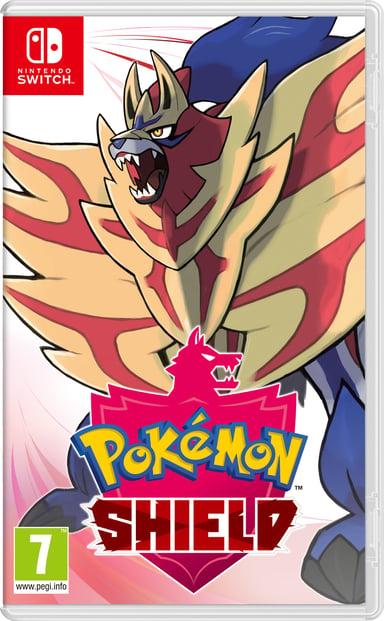 Nintendo Pokémon Shield Nintendo Switch