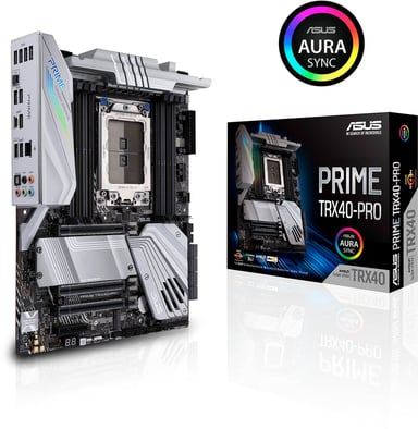 ASUS Prime TRX40-Pro ATX Bundkort