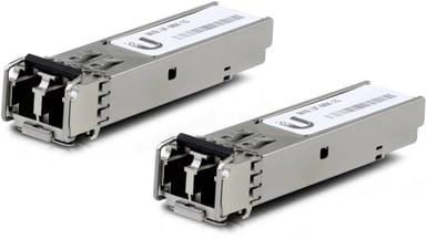 Ubiquiti U Fiber Multi-Mode 20-pack Gigabit Ethernet