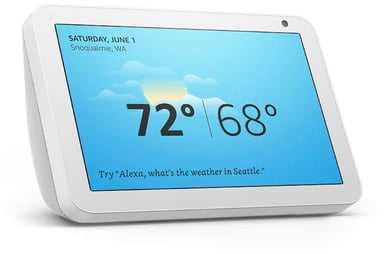 Amazon Echo Show 8 Sandstone null
