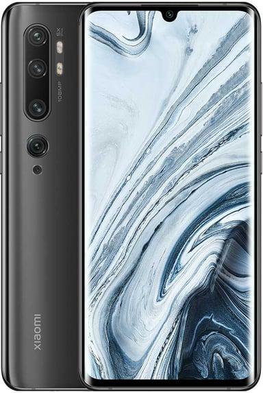 Xiaomi MI Note 10 Pro 256GB Dual-SIM Nachtzwart