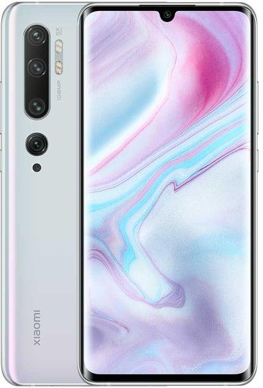 Xiaomi MI Note 10 Pro Dual-SIM Glacier White