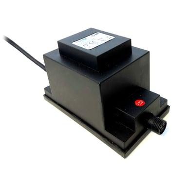 LightsOn Transformator 105W 12V 2m
