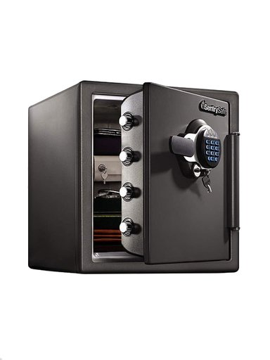 Sentrysafe 123 Firesafe Cabinet null