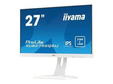 """Iiyama ProLite XUB2792QSU-W1 27"""" 2560 x 1440 16:9"""