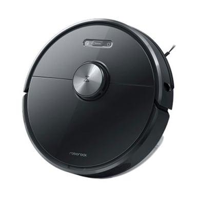 Roborock S6 Robotic Vacuum Cleaner Black