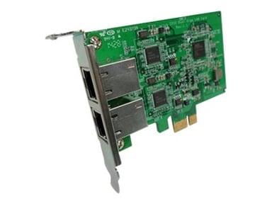 QNAP LAN-1G2T-I210 null