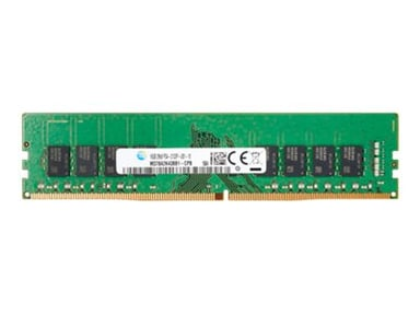 HP DDR4 #demo 16GB 16GB 2,666MHz DDR4 SDRAM DIMM 288 nastaa