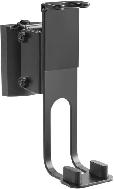 Sinox Sonos Speaker Wall Mount Black - Sonos One/Play1
